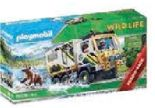 Expeditionstruck von Playmobil