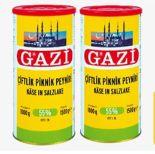 Weisskäse von Gazi