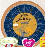 Ländle Arlberger von Vorarlbergmilch