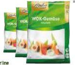Wok-Gemüse von Caterline