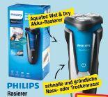 Rasierer S1030-04 Aqua von Philips