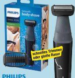 Körperrasierer BG 3010 von Philips