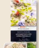 Edition Johanna Maier Aromatisches Kräutersalz von Spar Premium