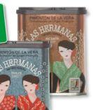 Paprikagewürz von Las Hermanas