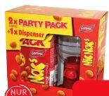 NicNac's Party Pack von Lorenz