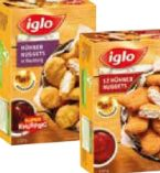 Hühner Nuggets von Iglo