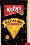 Mexicanos von Kelly's