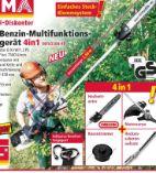 Benzin-Multifunktionsgerät MFH3300-4P von Scheppach