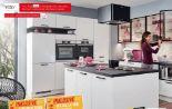 Einbauküche Fernanda von Vito