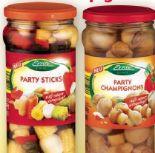 Party Sticks von Ernte Krone