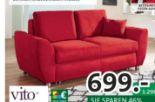 Sofa Systemo Plus von Vito