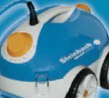 Speedcleaner Poolrunner von Steinbach