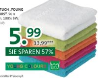 Handtuch von Young Colours