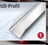UD-Profil von Knauf