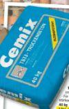 TB33 Trockenbeton C25-30 von Cemix