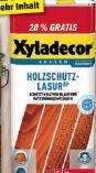Holzschutzlasur von Xyladecor