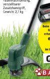 Akku-Rasentrimmer Easy Grasscut 18-26 von Bosch