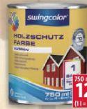 Holzschutzfarbe von Swingcolor