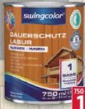Dauerschutzlasur von Swingcolor