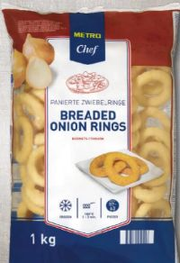Fingerfood von Metro Chef