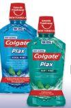 Mundspülung Plax von Colgate