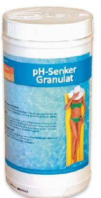 Ph-Senker Granulat von Family Pool