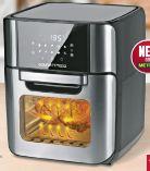 Fritteuse Heissluft Digital 4888 von Gourmet Maxx