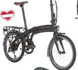 E-Faltrad FR18 von Fischer