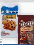 Cookies von M&Ms