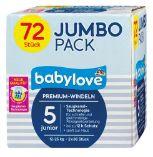 Premium-Windeln von Babylove