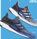 Erwachsenen-Laufschuh Energy Boost von Adidas