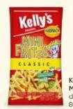 Mini Fritts von Kelly's
