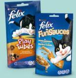 Felix Snacks von Purina