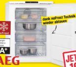 Gefrierschrank ATB81011NW von AEG
