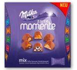 Zarte Momente von Milka