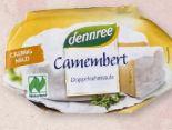 Bio-Camembert von dennree