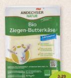 Bio Ziegen-Butterkäse von Andechser Natur