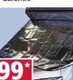 Thermo-Schutzfolie von Diamond Car