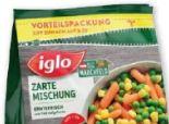 Zarte Mischung von Iglo