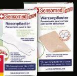 Warzenpflaster von Sensomed