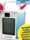 Luftkühler Cool HP