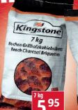 Grillbriketts von Kingstone