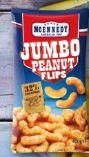 Jumbo Peanuts von Mcennedy