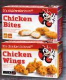 Chicken Wings von Mcennedy