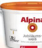Jubiläumsweiss von Alpina