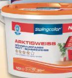 Arktisweiß Mix von Swingcolor