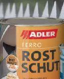 Ferro Rostschutz von Adler