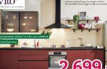 Küche Effigy von Vito