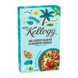 W. K. Kellogg Müsli von Kellogg's