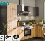 Eckküchenblock von pino